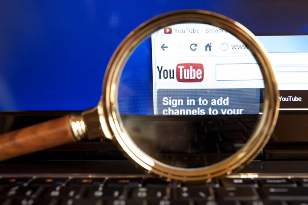 YouTube Anahtar Kelime Kullanımı