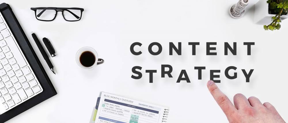 İşinizi Büyütmek İçin 10 Adımda İçerik Stratejisi Oluşturma