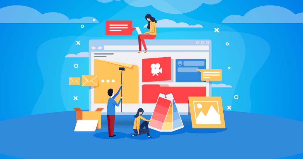 Landing Page Nedir? Nasıl Hazırlanır?